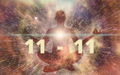 11 – 11 portaal: Vergroten van je innerlijke licht
