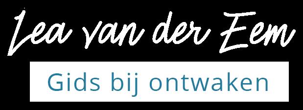 Lea van der Eem
