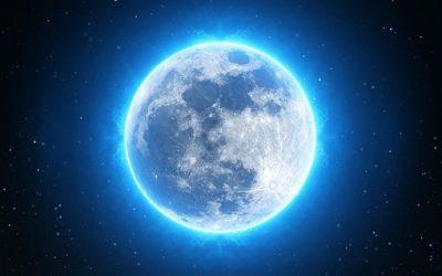 Samenwerken met de Volle Maan